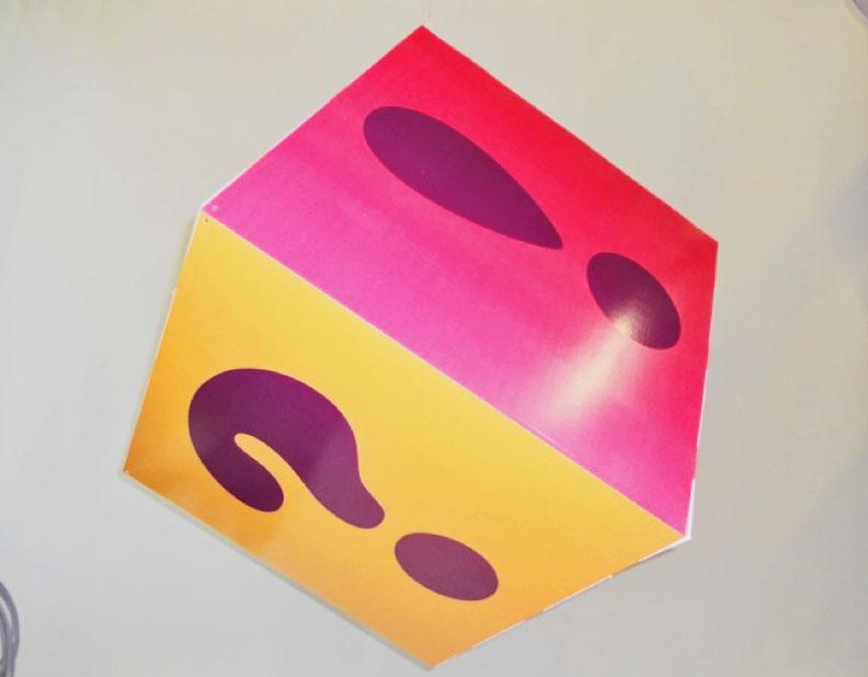 Mobile Cube Carton